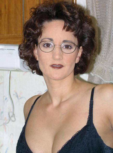 Mature à lunette - plan à trois